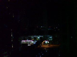 Earth Hour in Kuala Lumpur