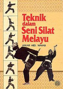 Teknik dalam Seni Silat Melayu
