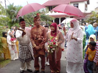 Azidi & Shalin's wedding