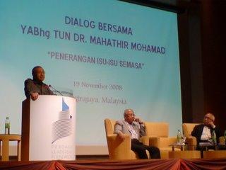 Dialog Bersama Tun Dr. Mahathir Mohamad