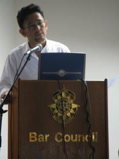 Dr. Farish Noor