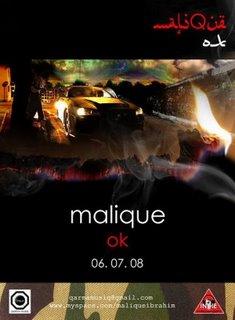 Malique - OK