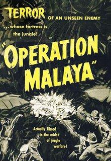 Malaya aka Operation Malaya (1949)