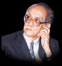 Tan Sri A. Samad Ismail Dies
