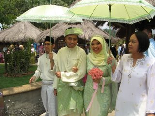 sharain, amri and the pengapits