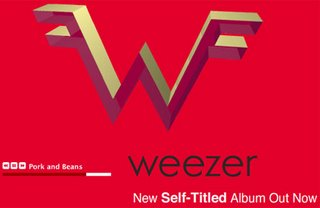 Weezer - Red Album (self-titled)